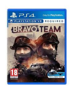 Bravo Team (PS4-VR) für 13,95€ (Coolshop)