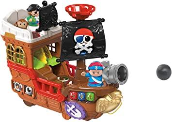 VTech - Kleine Entdeckerbande - Piratenschiff für 24€ (Amazon & Müller Abholung)