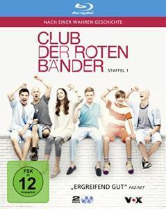 Club der roten Bänder Staffel 1 (Blu-ray) für 4,07€ (Dodax)