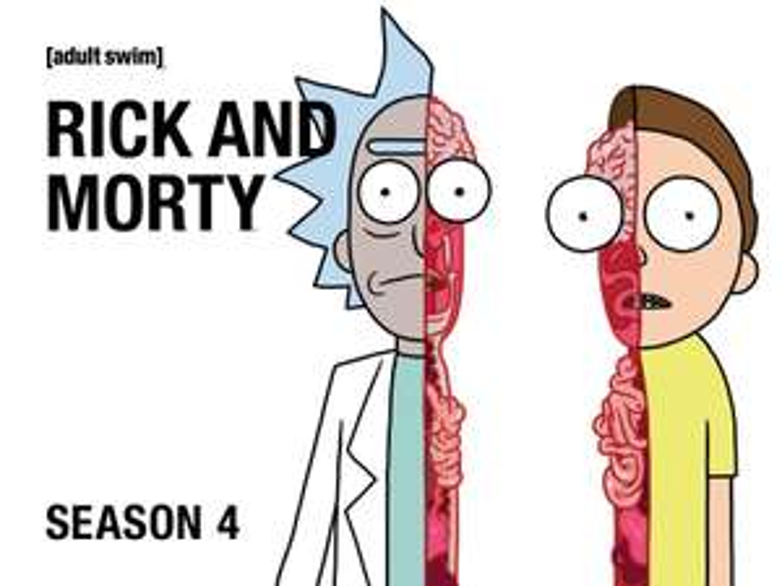 Rick and Morty Season 4 kostenlos (Xbox 360 & US Acc notwendig)