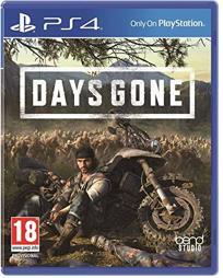 Days Gone Standard Edition | Playstation 4