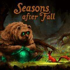 Seasons after Fall (Xbox One) für 1,99€ (Xbox Store)
