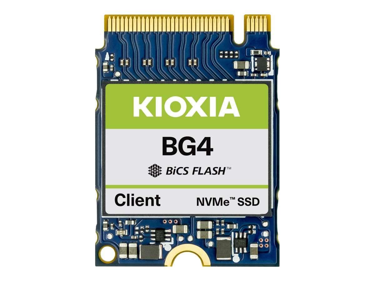 Kioxia BG4 m2 SSD (2230) 1 TB