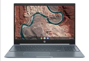 HP Chromebook 15-de0310ng, Chromebook mit 15,6 Zoll Display, Intel® Core™ i3