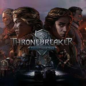 Thronebreaker: The Witcher Tales (Xbox-Code) für 9.99€ (Microsoft Store)