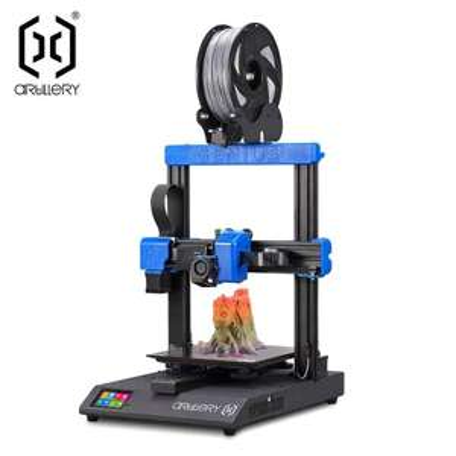 Artillery Genius 3D Drucker