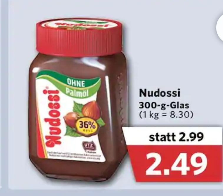 [Combi/Jibi] Nudossi für 2,49€