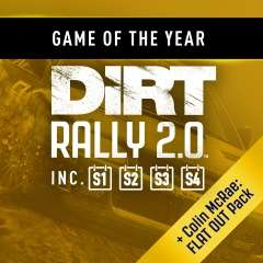 DiRT Rally 2.0 - Game of the Year Edition (Steam) für 13,69€ (CDkeys)