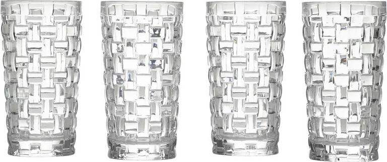 """12er-Pack Nachtmann Gläser """"Bossa Nova"""" (395 ml oder 330 ml) [XXXLutz]"""