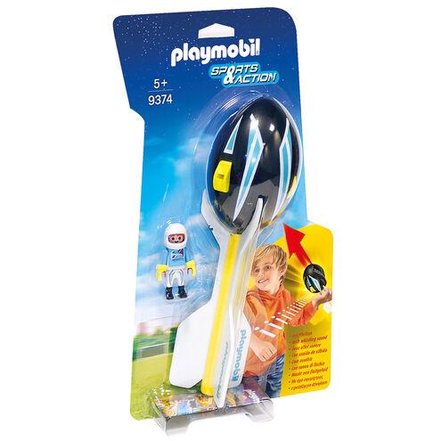 ( Galeria Filiallieferung ) Playmobil® Sports & Action - Wind Flyer