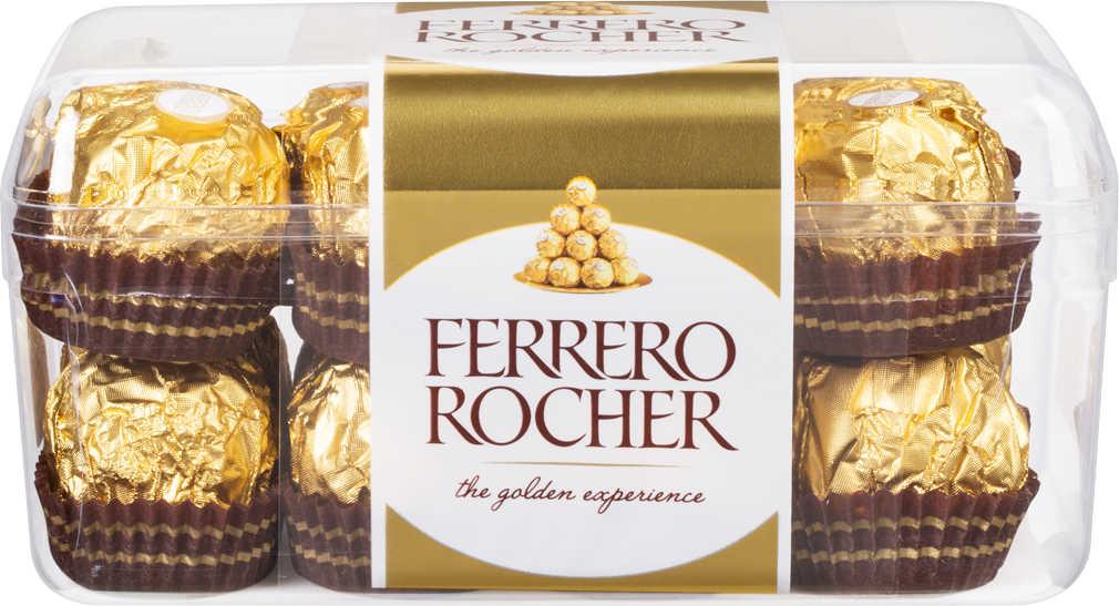 FERRERO Rocher für 2,22€ | Magnum Eiscreme White Chocolate & Cookies oder Double Salted Caramel je 440g für 2,99€ [Kaufland ab 28.05.]