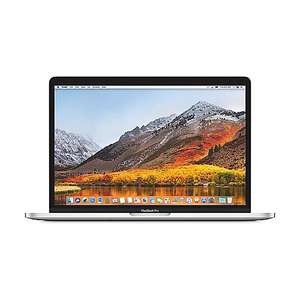 "Apple MacBook Pro 13,3"" 2019 Core i5 1,4/16/256 GB Touchbar Silber BTO"