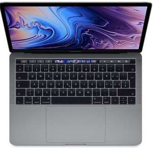 [Schweiz] Apple MacBook Pro 2019 i5/16GB/512GB/Touchbar