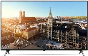 Expert [Bergheim] LG SM8500PLA 120HZ 4K NanoCell 55 ZOLL DOLBY VISION DOLBY ATMOS IPS PANEL LOCAL DIMING HDR 10 PRO ALPHA7 GEN2 PROZESSOR