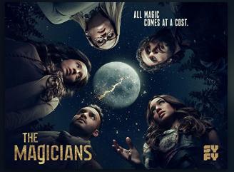 [Amazon.de] The Magicians - Staffel 4 oder 5 jeweils 5 Euro - digitale Full HD TV Show - nur OV