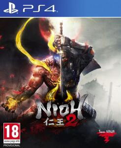 Nioh 2 (PS4) für 31,40€ (Base.com)