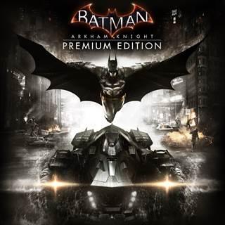 Batman: Arkham Knight Premium Edition inkl. Season Pass (Xbox One) für 8,56€ (Xbox Store HUN)