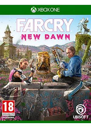 Far Cry New Dawn (Xbox One) für 16,90€ (Base.com)