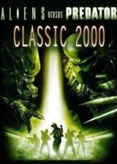Aliens Versus Predator Classic 2000 (Steam) für 0,66€ (GreenManGaming)