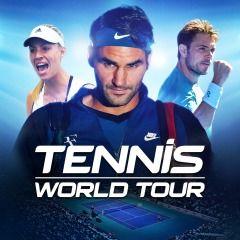 Tennis World Tour Ps4 im PSN Store