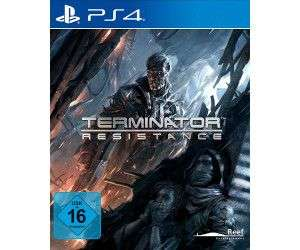 Terminator: Resistance & Call of Cthullu für je 9,99€ - Playstation 4 [Saturn Abholung]