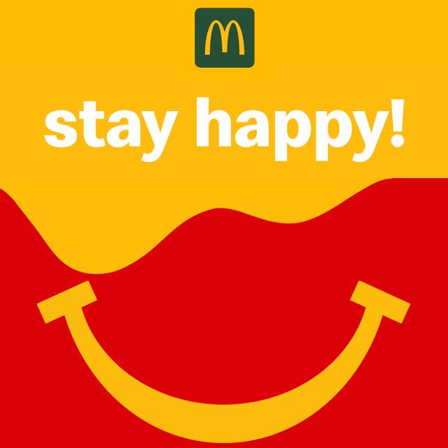 [McDonald's] Alle großen McMenüs für 3,99€ - nur heute!