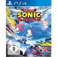 Team Sonic Racing & Collectors Edition für je 14,99€ [PlayStation 4] [Mediamarkt Abholung]