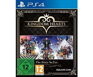 Kingdom Hearts: The Story So Far & 3 & The Division 2 für je 9,99€ (PS4) [Saturn & Mediamarkt]