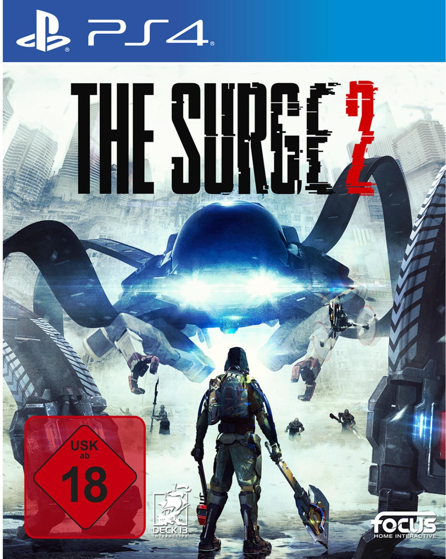 The Surge 2 (PS4) für 19,99€ (Saturn & Media Markt Abholung)