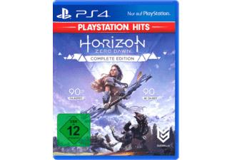 Horizon: Zero Dawn - Complete Edition [PS4] (offline Saturn, MediaMarkt, expert & real)