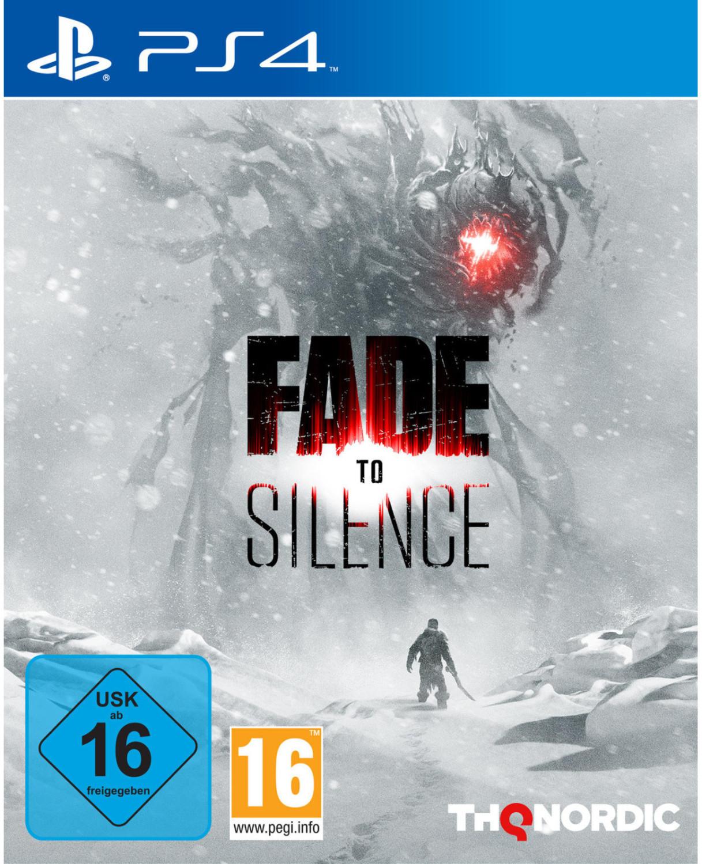 Fade to Silence (PS4) für 9,99€ (Müller Abholung)