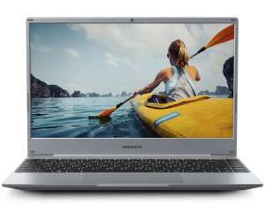 """Medion Akoya E14301 (14"""" FHD IPS, Ryzen 3 3200U, 8GB DDR4, 256 GB SSD, Alu-Gehäuse, Win10 Home)"""