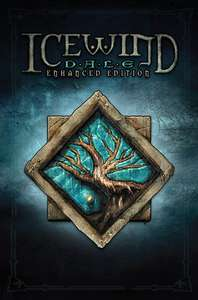 Icewind Dale: Enhanced Edition | Rollenspiel | RPG | Klassiker | Android | Google Play Store