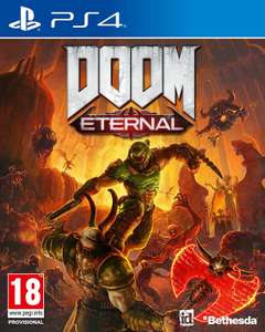 Doom: Eternal (PS4/X1) für 38,83€ (Shopto)