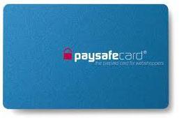 5€ Paysafecard für Planetside 2