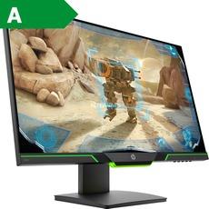 HP X27i Gaming-Monitor (27'', schwarz, IPS, QHD 2.560 x 1.440, 144 Hz, 4ms)