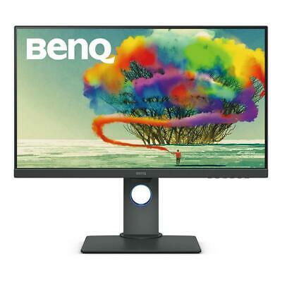 Benq PD2700U 68,6 cm (27 Zoll) 60Hz 3840 x 2160 Pixel 4K Ultra HD LED Grau