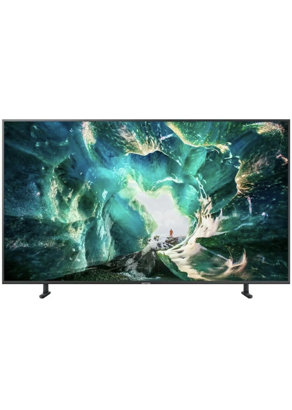 "Samsung 65"" UE65RU8009UXZG LED 4K / UHD Smart TV"