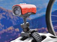 Somikon Full HD-Action-Cam mit 1080p-Auflösung DV-82.aqua  89,00 + 4,90 VSK