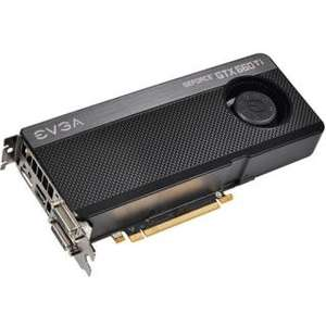 GeForce GTX 660 Ti - 2048MB EVGA - 249,99 €