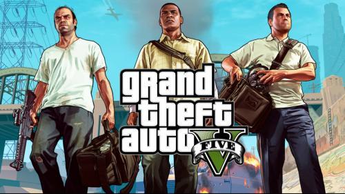 GTA V Vorbestellung UK Version für PS3 oder Xbox360