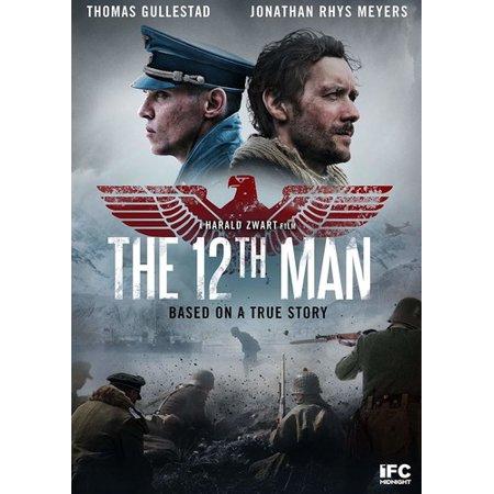The 12th Man – Kampf ums Überleben – Thriller aus Norwegen kostenlos im Stream