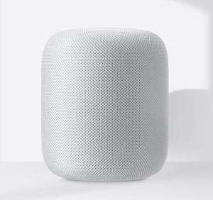 Apple HomePod für 263,20€ inkl. Versandkosten