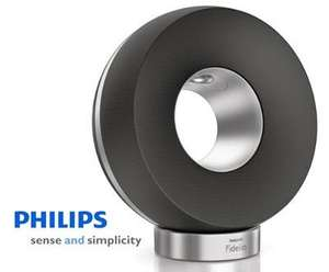 Philips-SoundRing-Speaker mit AirPlay DS3880W