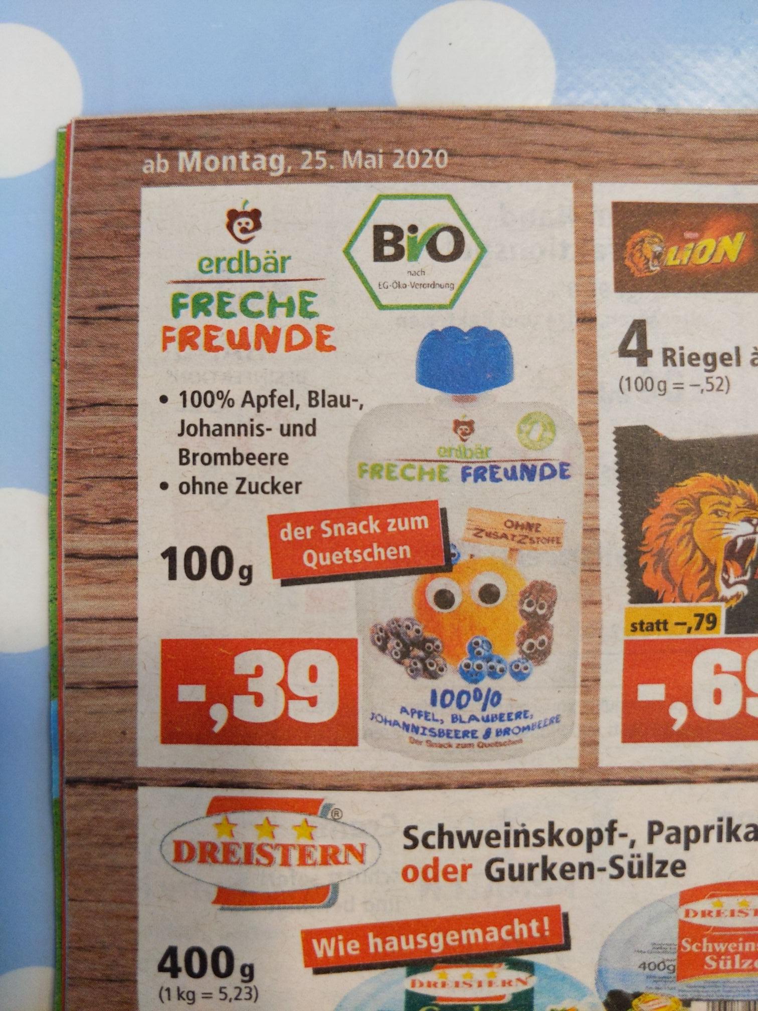"""Freche Freunde """"Quetschi"""" Thomas Philipps Sonderposten"""