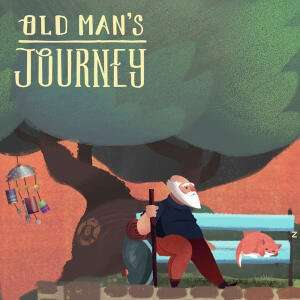 Old Man's Journey (Xbox One/PC Play Anywhere) für 2,49€ (Xbox Store)