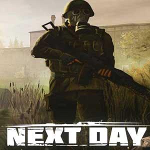 Next Day: Survival (Steam) für 0,90€ (Steam Shop)