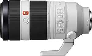 Sony 100-400mm GM (FE E-Mount) Vollformat Objektiv [Amazon.es]