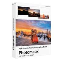 Photomatix Essentials 4 für MAC & PC