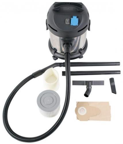 Jago NSTRSG01 Nass-Trockensauger mit 1.400 Watt für nur 45,95 EUR inkl. Versand!